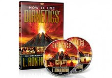 Dianetics How-To DVD