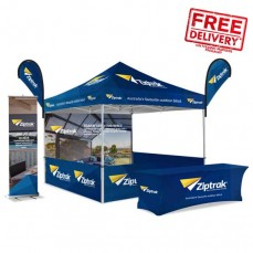 Buy custom branded gazebo anywhere from