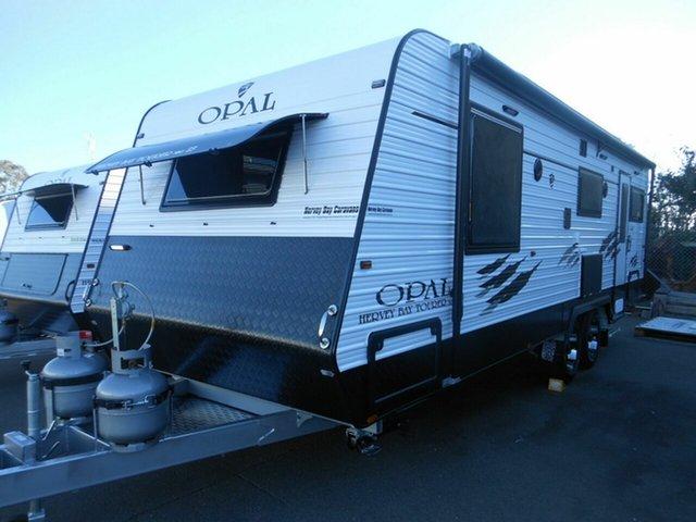2017 Opal Hervey Bay Tourer [OC11832] Ca