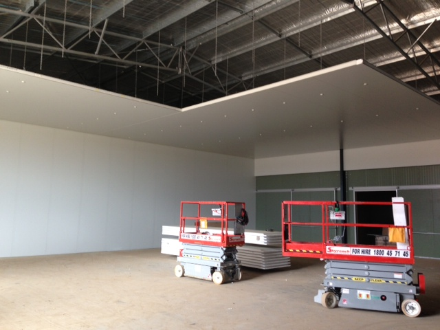 Premade and Custom 50 mm Sandwich Panel Manufacturer in Melbourne