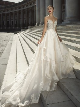 Why do you need designer bridal gowns for your wedding?