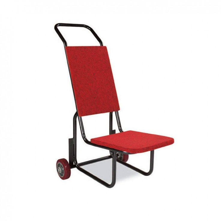 Seminar / Metaphor Chair Trolley - 2 Whe