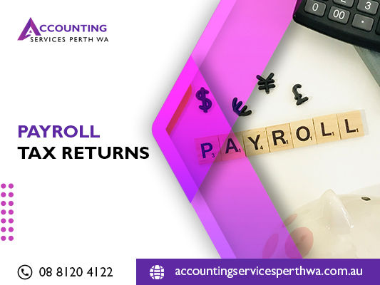 Consult The Best Accountant Firms For Payroll Tax Refund Services