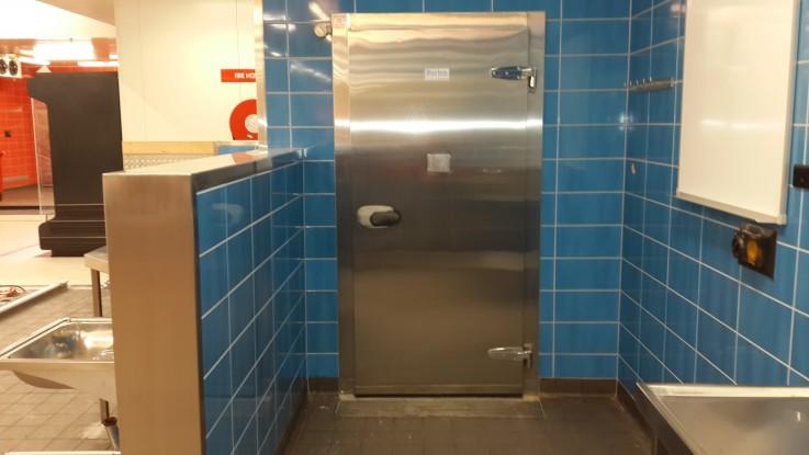 Kitchen Freezer Room Installations in Melbourne