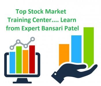 The Best Stock Market Training Center in