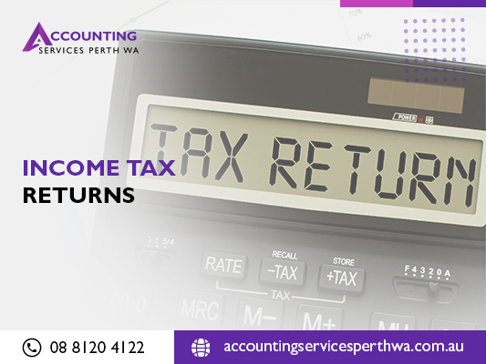 Why Consult A Professional For The Best Income Tax Return Consultant In Perth?