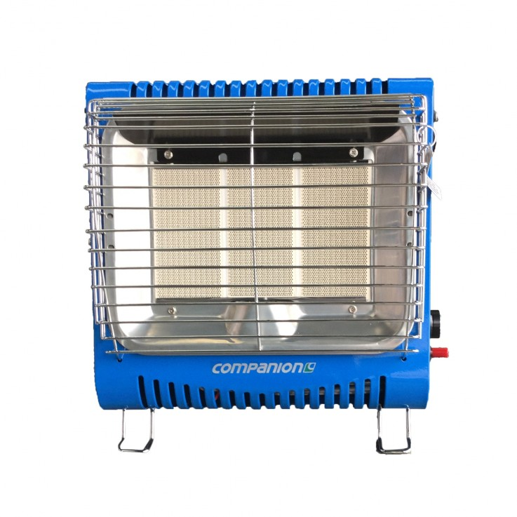 Portable LPG Large camp gas heater