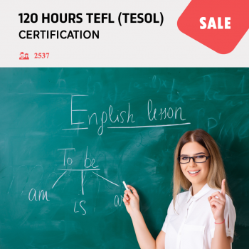 Online Courses - TEFL Course   Sign Lang
