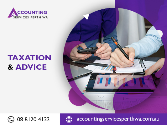 Why Consult A Professional For The Best Tax Accounting Services In Perth?