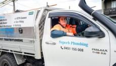 Superb Plumbing - Tempering Valve Service