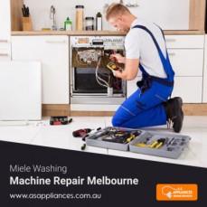 Miele Washing Machine Repair  Melbourne