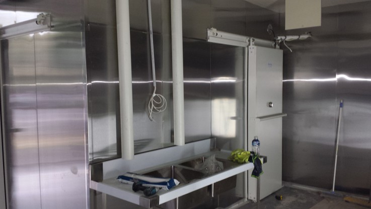 Wide Range of Blast Freezer for Commercial Use in Melbourne