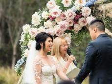 Popular Sydney marriage celebrant for all ceremonies