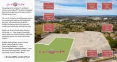 Lilyview Estate at Kallangur