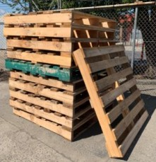 Buy Pallets in Melbourne