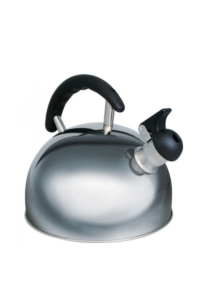 Campfire Whistling Kettles with EasyPour