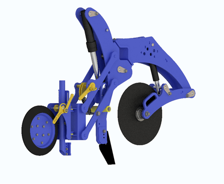 OptiSeed Precision Module