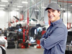 Car Repair Business