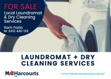 Cleaning Business for sale