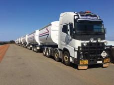 Truck Freight Bu ...
