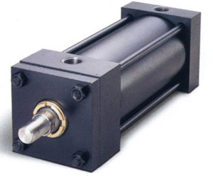 Parker 3L Hydraulic Cylinders