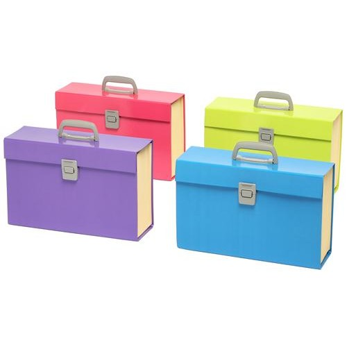 Carry File Summer Colours