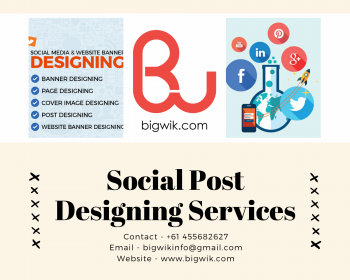 Social Media Design & Posting Services | Social Media Agency Sydney