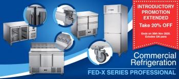 Federal Hospitality Equipment