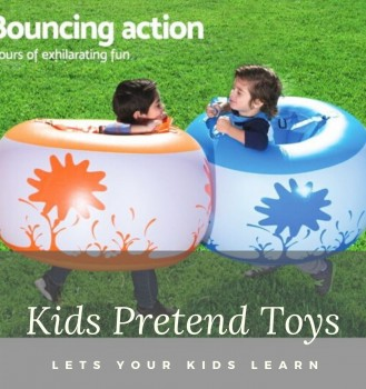 Bestway Inflatable Bonk Outs Outdoor Kid