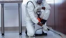 Pest control Gle ...