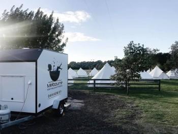 Portable Bathrooms For Backyard Weddings
