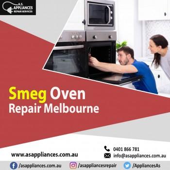 Smeg Oven Repair Melbourne