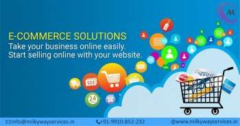 E-Commerce Solutions Provider Company In