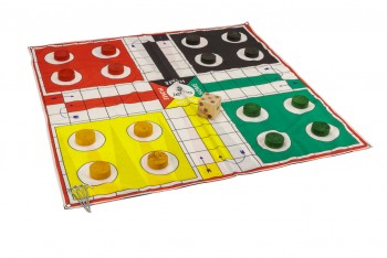 2 in 1 Giant Game Ludo & Backgammon 1.5