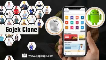 Create an on-demand multi services app