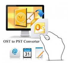 Convert OST to PST