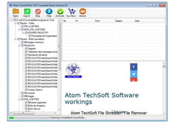 Effective Solution Convert OST to PST