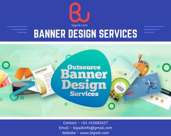 Professional Web Banner Designing | Banner Designing in Sydney