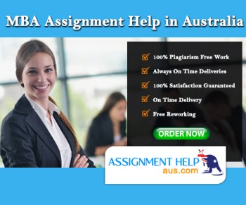 Looking for MBA Assignment Help