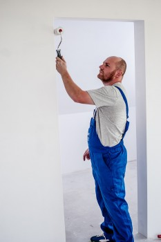 Perth Painters | Delicate Painting