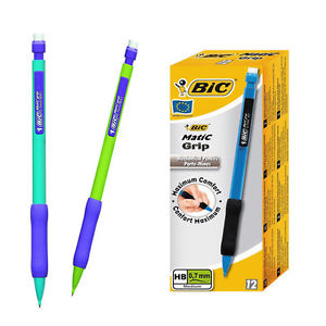 Bic Matic Grip Mechanical Pencil 0.7