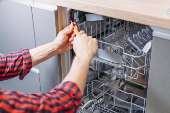 Dishwasher Repairs Blacktown