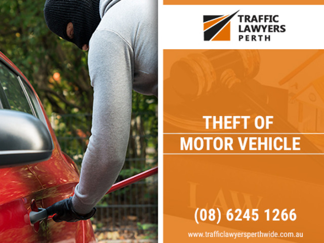 Theft of Motor Vehicle offense lawyers near me? read here