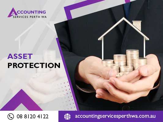 Consult The Best Agent With Asset Security Services To Grow Your Savings