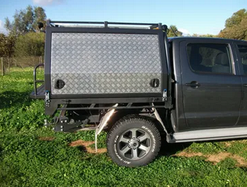 Your search for custom aluminium fabrication in Adelaide ends here