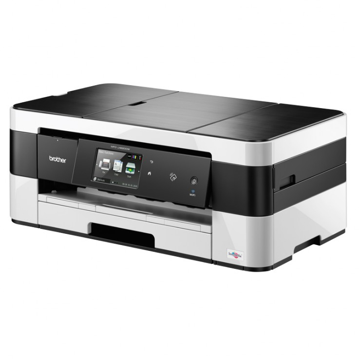 Brother Mfc J4620dw Inkjet Multifuntion