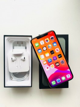 Apple iPhone 11 Pro Max - Grey / Silver