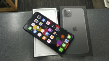 Apple iPhone 11 Pro Max 4G 512GB