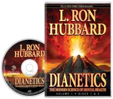 Dianetics Audio Book
