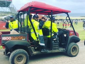 Hire 4 & 6 Seater ATV Buggy in Australia